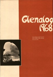 Page 5, 1968 Edition, Glen Ridge High School - Glenalog Yearbook (Glen Ridge, NJ) online yearbook collection