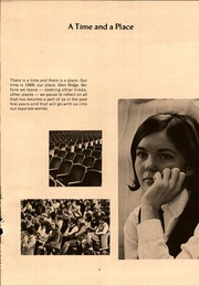 Page 7, 1968 Edition, Glen Ridge High School - Glenalog Yearbook (Glen Ridge, NJ) online yearbook collection