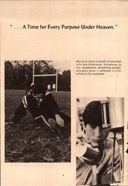 Page 8, 1968 Edition, Glen Ridge High School - Glenalog Yearbook (Glen Ridge, NJ) online yearbook collection