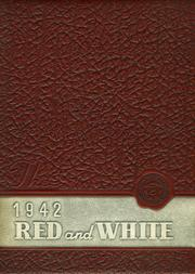 1942 Edition, Battin High School - Red and White Yearbook (Elizabeth, NJ)