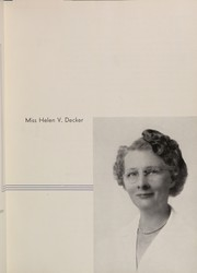 Page 11, 1945 Edition, Battin High School - Red and White Yearbook (Elizabeth, NJ) online yearbook collection