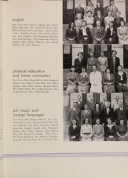 Page 15, 1945 Edition, Battin High School - Red and White Yearbook (Elizabeth, NJ) online yearbook collection