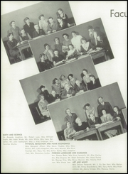 Page 12, 1946 Edition, Battin High School - Red and White Yearbook (Elizabeth, NJ) online yearbook collection
