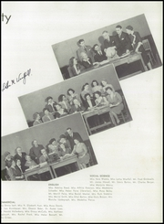 Page 13, 1946 Edition, Battin High School - Red and White Yearbook (Elizabeth, NJ) online yearbook collection