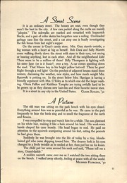 Page 13, 1950 Edition, Battin High School - Red and White Yearbook (Elizabeth, NJ) online yearbook collection