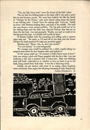 Page 17, 1950 Edition, Battin High School - Red and White Yearbook (Elizabeth, NJ) online yearbook collection