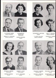 Page 10, 1959 Edition, Keyport High School - Key Yearbook (Keyport, NJ) online yearbook collection