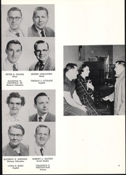 Page 11, 1959 Edition, Keyport High School - Key Yearbook (Keyport, NJ) online yearbook collection