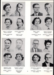 Page 12, 1959 Edition, Keyport High School - Key Yearbook (Keyport, NJ) online yearbook collection