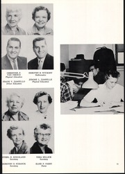 Page 13, 1959 Edition, Keyport High School - Key Yearbook (Keyport, NJ) online yearbook collection