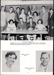 Page 16, 1959 Edition, Keyport High School - Key Yearbook (Keyport, NJ) online yearbook collection