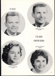 Page 17, 1959 Edition, Keyport High School - Key Yearbook (Keyport, NJ) online yearbook collection