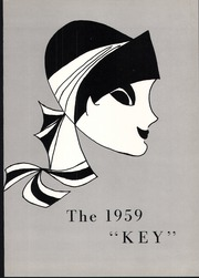 Page 3, 1959 Edition, Keyport High School - Key Yearbook (Keyport, NJ) online yearbook collection