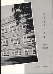 Page 5, 1959 Edition, Keyport High School - Key Yearbook (Keyport, NJ) online yearbook collection