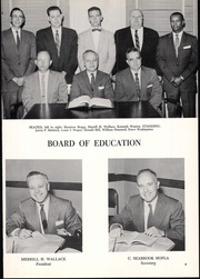 Page 7, 1959 Edition, Keyport High School - Key Yearbook (Keyport, NJ) online yearbook collection