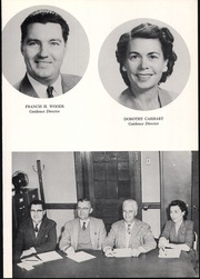 Page 9, 1959 Edition, Keyport High School - Key Yearbook (Keyport, NJ) online yearbook collection