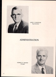 Page 10, 1960 Edition, Keyport High School - Key Yearbook (Keyport, NJ) online yearbook collection