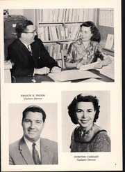 Page 11, 1960 Edition, Keyport High School - Key Yearbook (Keyport, NJ) online yearbook collection