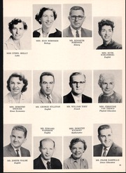 Page 15, 1960 Edition, Keyport High School - Key Yearbook (Keyport, NJ) online yearbook collection