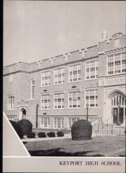 Page 6, 1960 Edition, Keyport High School - Key Yearbook (Keyport, NJ) online yearbook collection
