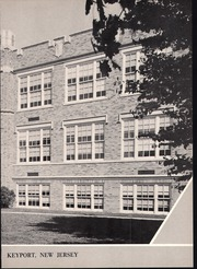 Page 7, 1960 Edition, Keyport High School - Key Yearbook (Keyport, NJ) online yearbook collection