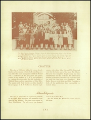 Page 8, 1945 Edition, Chatham High School - Chatter Yearbook (Chatham, NJ) online yearbook collection