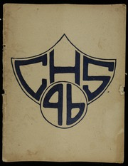 Page 1, 1946 Edition, Chatham High School - Chatter Yearbook (Chatham, NJ) online yearbook collection