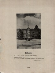 Page 4, 1946 Edition, Chatham High School - Chatter Yearbook (Chatham, NJ) online yearbook collection