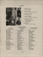 Page 8, 1946 Edition, Chatham High School - Chatter Yearbook (Chatham, NJ) online yearbook collection
