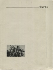 Page 9, 1946 Edition, Chatham High School - Chatter Yearbook (Chatham, NJ) online yearbook collection