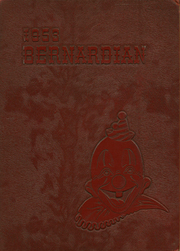 1953 Edition, Bernards High School - Bernardian Yearbook (Bernardsville, NJ)