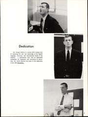 Page 13, 1968 Edition, Bernards High School - Bernardian Yearbook (Bernardsville, NJ) online yearbook collection