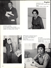 Page 15, 1968 Edition, Bernards High School - Bernardian Yearbook (Bernardsville, NJ) online yearbook collection