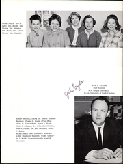 Page 16, 1968 Edition, Bernards High School - Bernardian Yearbook (Bernardsville, NJ) online yearbook collection