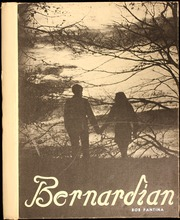 1970 Edition, Bernards High School - Bernardian Yearbook (Bernardsville, NJ)