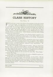 Page 17, 1933 Edition, Moorestown Senior High School - Nutshell Yearbook (Moorestown, NJ) online yearbook collection