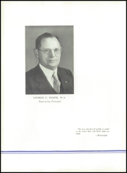 Page 12, 1935 Edition, Moorestown Senior High School - Nutshell Yearbook (Moorestown, NJ) online yearbook collection