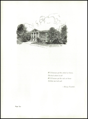 Page 14, 1935 Edition, Moorestown Senior High School - Nutshell Yearbook (Moorestown, NJ) online yearbook collection