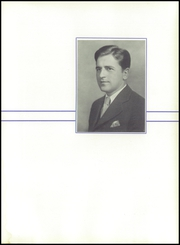 Page 9, 1935 Edition, Moorestown Senior High School - Nutshell Yearbook (Moorestown, NJ) online yearbook collection