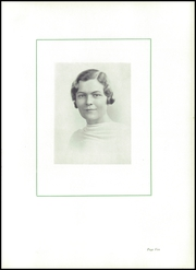 Page 9, 1936 Edition, Moorestown Senior High School - Nutshell Yearbook (Moorestown, NJ) online yearbook collection