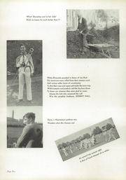 Page 14, 1939 Edition, Moorestown Senior High School - Nutshell Yearbook (Moorestown, NJ) online yearbook collection