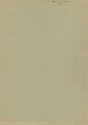 Page 3, 1939 Edition, Moorestown Senior High School - Nutshell Yearbook (Moorestown, NJ) online yearbook collection