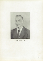 Page 9, 1939 Edition, Moorestown Senior High School - Nutshell Yearbook (Moorestown, NJ) online yearbook collection
