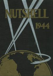 Moorestown Senior High School - Nutshell Yearbook (Moorestown, NJ) online yearbook collection, 1944 Edition, Page 1