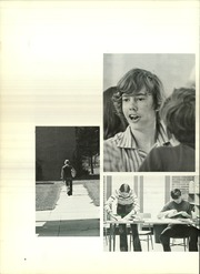Page 10, 1972 Edition, Moorestown Senior High School - Nutshell Yearbook (Moorestown, NJ) online yearbook collection
