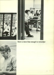 Page 7, 1972 Edition, Moorestown Senior High School - Nutshell Yearbook (Moorestown, NJ) online yearbook collection