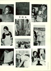 Page 217, 1973 Edition, Moorestown Senior High School - Nutshell Yearbook (Moorestown, NJ) online yearbook collection