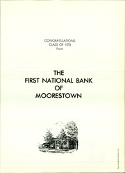 Page 225, 1973 Edition, Moorestown Senior High School - Nutshell Yearbook (Moorestown, NJ) online yearbook collection
