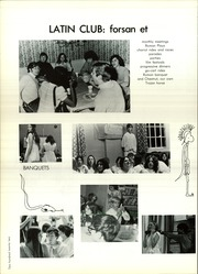Page 226, 1973 Edition, Moorestown Senior High School - Nutshell Yearbook (Moorestown, NJ) online yearbook collection