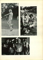 Page 11, 1974 Edition, Moorestown Senior High School - Nutshell Yearbook (Moorestown, NJ) online yearbook collection